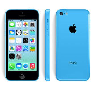 Apple iPhone 5c (1 GB,32 GB, White)