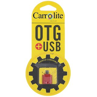 Carrolite Utility OTG without Cable For  Android Mobile.