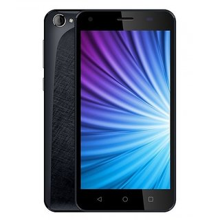 Ziox Quiq Flash 4G (1 GB,8 GB,Black)