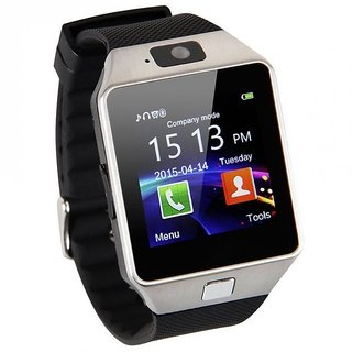 High Quality Mobile Wrist Android Watch With Bluetooth