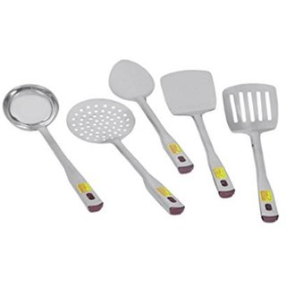 American Kitchen Tools 5 Pcs Set Stainless Steel Ceilo