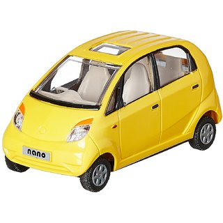 Battery Operated Nano Car Toy For Kids