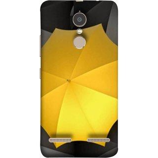FUSON Designer Back Case Cover for Lenovo K6 (Putting It All Together Get Recognised Be Different)