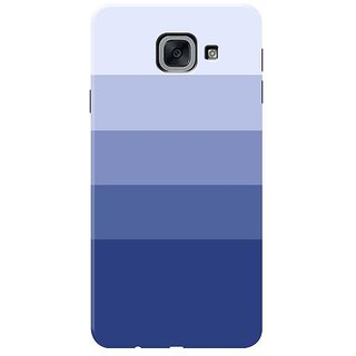 Calm Pattern Mobile Cover for Samsung J7 Max,on Max