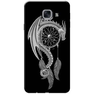 Dream Catcher Mobile Cover for Samsung J7 Max,on Max
