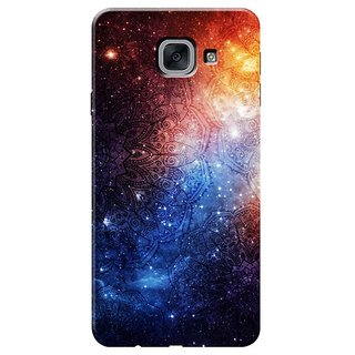 Creative Universe Mobile Cover for Samsung J7 Max,on Max