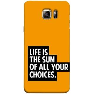FUSON Designer Back Case Cover for Samsung Galaxy Note 5 :: Samsung Galaxy Note 5