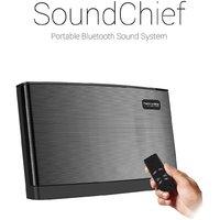Portronics Bluetooth SoundChief (Black)