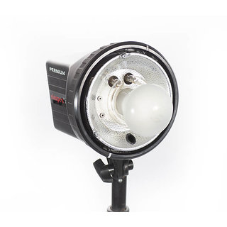 Studio Strobe Simpex DT 300 Digital studio light set of two