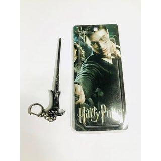Harry potter VOLDEMORT WAND  key chain