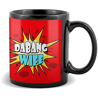 Dabang Wife  Mug