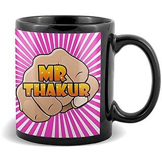 Mr.Singh  Mug