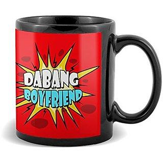 Dabang Boyfriend  Mug