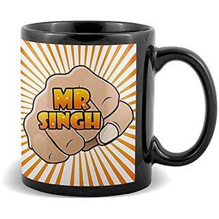 Mr. Thakur  Mug