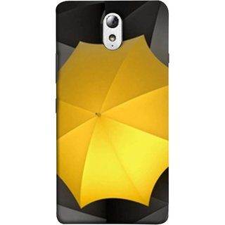 FUSON Designer Back Case Cover for Lenovo Vibe P1M :: Vibe P1m (Putting It All Together Get Recognised Be Different)