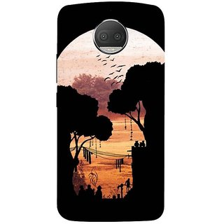 Mobile Cover for Motorola Moto G5S Plus