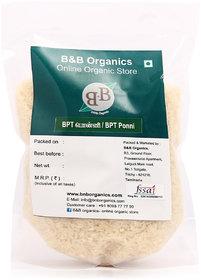 BnB Organics BPT Ponni, 5 kg