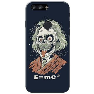 Science Fun Mobile Cover for   One Plus 5T