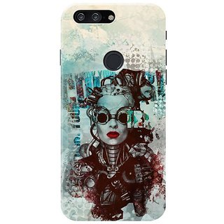Artist Love Mobile Cover for   One Plus 5T