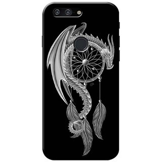 Dream Catcher Mobile Cover for   One Plus 5T
