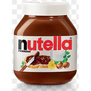 Nutella Hazelnut Spread- 350 GRM