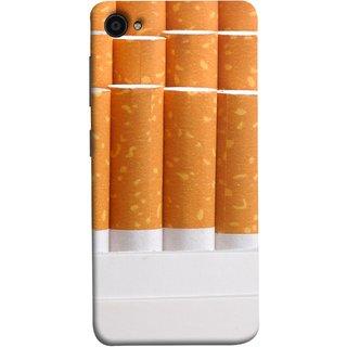 FUSON Designer Back Case Cover for Lenovo ZUK Z2 :: Lenovo Zuk Z2 Plus (Cigarettes Case White Tobacco Foreign Lighter Light)