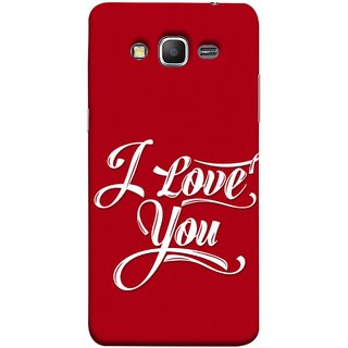 Fuson  {2686}Case & Cover Details) Stand:S[No Back Cover  {[Red