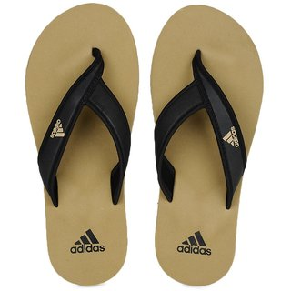 109afd3a052d Buy Adidas Men Brown Adi Rio Flip Flops Online   ₹1099 from ShopClues