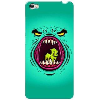 Mobile Cover for   Redmi Y1 Lite