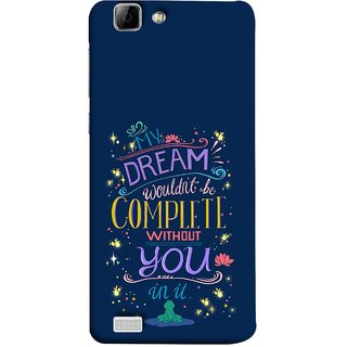 FUSON Designer Back Case Cover For Vivo Y27 :: Vivo Y27L (Couple Marriage Engegement Lovers Family Love Kisses)