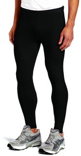 Bloomun Black Fitness Mens Tight, Compression, Gym Tight, Cycling Tight, Yoga Pant, Jogging Tights