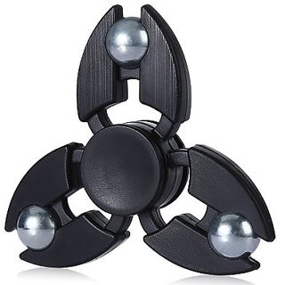 Imstar Three Angle Fidget Spinner Good Spin and Quality