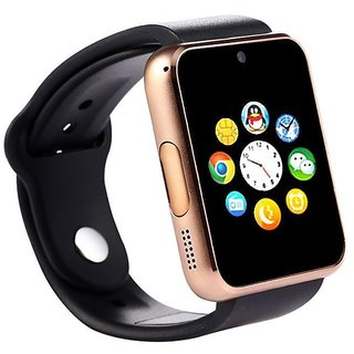 Bluetooth A1 Smart Watch Wrist Watch Phone with Camera  SIM Card Support Smartwatch