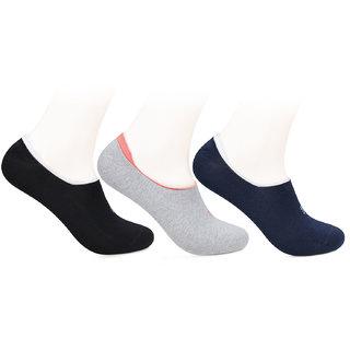 Bonjour Mens Footlet Socks
