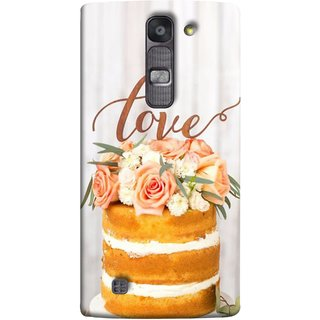 FUSON Designer Back Case Cover for LG G4 Mini :: LG G4c :: LG G4c H525N (Comes True Love You Forever Valentine Couples Lovers)