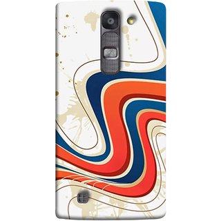 FUSON Designer Back Case Cover for LG G4 Mini :: LG G4c :: LG G4c H525N (Vector Digital Illustration Best Wallapper Pattern)