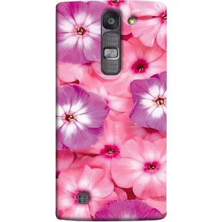 FUSON Designer Back Case Cover for LG G4 Mini :: LG G4c :: LG G4c H525N (Floral Patterns Digital Textiles Florals Design Patterns)