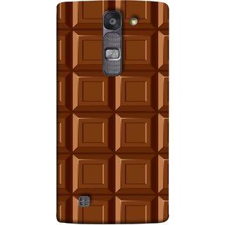 FUSON Designer Back Case Cover for LG G4 Mini :: LG G4c :: LG G4c H525N (Candies Candy Chocolate Marshmallo Colourful Child)