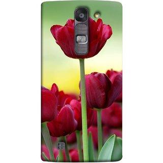 FUSON Designer Back Case Cover for LG G4 Mini :: LG G4c :: LG G4c H525N (Dark Bold Red Roses Chocolate Hearts For Valentines Day)