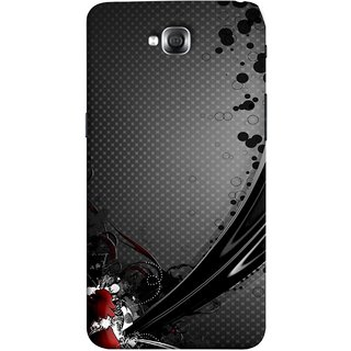 FUSON Designer Back Case Cover for LG G Pro Lite :: LG Pro Lite D680 D682TR :: LG G Pro Lite Dual :: LG Pro Lite Dual D686 (Red Bubbles Unique Whimsical Fantasy Fine Art Spots)