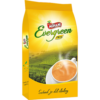 Mohani Ever Green Tea, 250gms