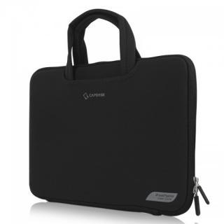 Capdase Black Laptop Bag (13-15 Inches)