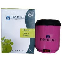 Neuron DA Automatic Electric Wax Heater Multi Colour