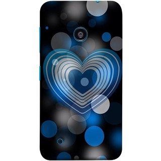 info for 94ab4 69294 FUSON Designer Back Case Cover for Nokia Lumia 530 :: Nokia Lumia 530 RM  1017 :: Nokia Lumia 530 Dual SIM :: Microsoft Lumia 530 Dual (Pink Red ...