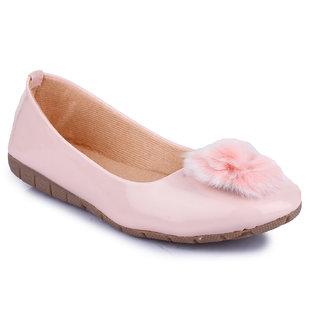 Skywalk Women's Pink Bellies