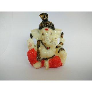 Ganesha Car Dashboard Idol