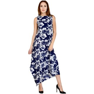 Westchic  NEW BLOSSOM Long Dress
