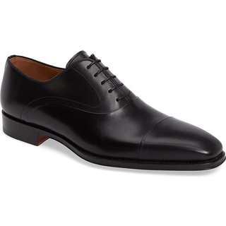 57e43af156c Buy Chunmun Pebbled Leather Oxford Shoes Online   ₹10171 from ShopClues