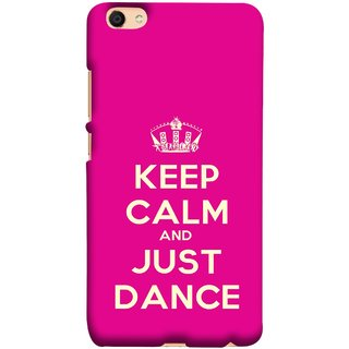 FUSON Designer Back Case Cover For Oppo F3 (Beautiful Music Musical Enjoy Party Good To Others)