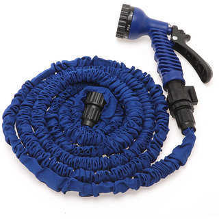 Water Spray Gun for Car (Expandable) - 20 meters -Blue
